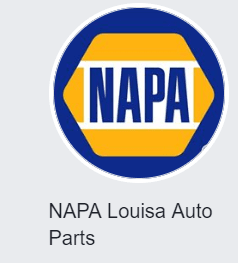 NAPA Louisa Auto Parts