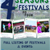 4 Seasons of Festivals