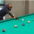 Cue Ball Fall Billiards Tournament