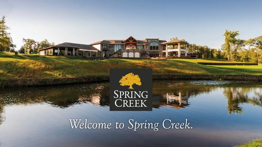 Spring Creek ss Opens in new window