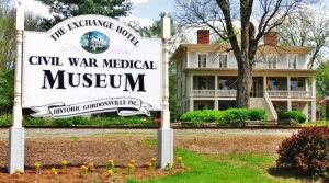 The Exchange Hotel Civil War Medical Museum